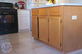 how to install kitchen island base cabinets painting the island diy kitchen island makeover part 2