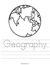 geography worksheet twisty noodle