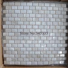 Compare Prices On Brick Backsplash Tiles Online ShoppingBuy Low - Brick backsplash tile