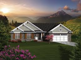 traditional country house plans higgens traditional ranch home plan 051d 0674 house plans and more