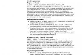 Sample Of Registered Nurse Resume by Oncology Nurse Resume Templates Httpwwwresumecareerinfooncology