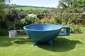 Wood Fired Bathtub Tub Tub Wood Fired Tub