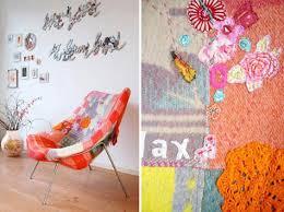 Patchwork Armchair For Sale Diy Project Jane U0027s Patchwork Chair U2013 Design Sponge