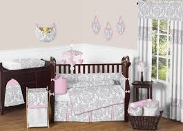 Jojo Crib Bedding Set 9 Elizabeth Baby Crib Bedding Set From Sweet Jojo