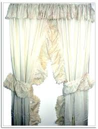 Priscilla Curtains With Attached Valance White Priscilla Curtains Cjphotography Me