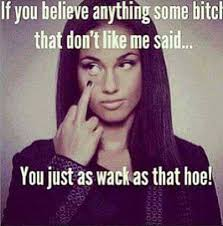 Hoes Be Like Memes - jealous bitches always hatin home facebook
