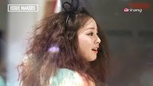 showbiz korea 2015 korean actress top 5 2015년 여자배우 베스트 5
