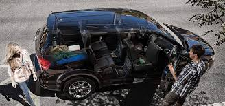 honda crossroad interior 2017 dodge journey smart storage system interior features