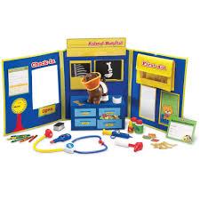 amazon com learning resources pretend u0026amp play animal hospital