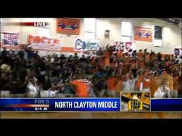 clayton high school yearbook clayton middle harlem shake