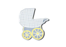happy everything plate attachments baby carriage attachment new born baby decor happy everything