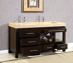 dual faucet bathroom sink stylish large bathroom sinks with two