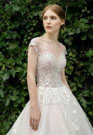 wedding dresses wholesale mermaid wedding dresses gown half flare sleeves bridal