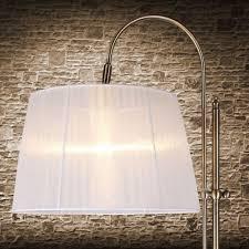 Wohnzimmer Lampe Bogen Elegante Stehleuchte Stehlampe Bogen Lampe Wohnzimmerlampe Leuchte