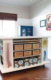 Craftaholics Anonymous 174 Kitchen Update On The Cheap - 174 best home craft u0026 office images on pinterest organization