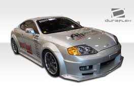 hyundai tiburon performance upgrades dimensions performance parts and aero parts sport compact