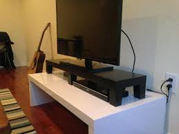 55 Inch Tv Stand Full Image For Glass Black Tv Stand Stands Cool 55 Inch Flattv