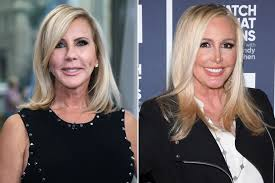 Shannon Beador Home by Rhoc Vicki Gunvalson U0027has Pictures U0027 Of Shannon Beador U0027s Abuse