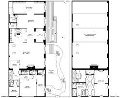 Warehouse Loft Floor Plans Floor Plan Curbed Chicago