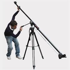 hague k2 junior camera jib u2014 hague camera supports