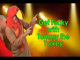 thanksgiving song get funky with the turkey song