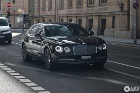 bentley flying spur 2017 bentley flying spur w12 1 march 2017 autogespot