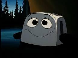 Toaster Disney Movie The Brave Little Toaster 1987 This Ain U0027t No Kid U0027s Movie U003e The