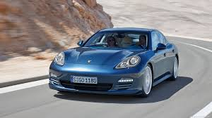 porsche panamera blue 2009 porsche panamera specs and photos strongauto