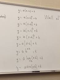 results for algebra h math x math