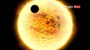 the sun the solar system animation educational videos for kids