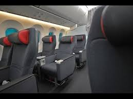 siege premium economy air air canada 787 premium economy yvr pvg