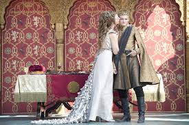 wedding quotes of thrones of thrones fans react with glee to purple wedding latimes