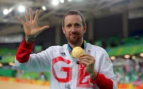 Most Decorated Winter Olympian - sir bradley wiggins becomes britain u0027s most decorated olympian with