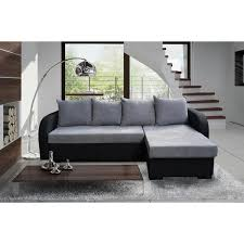 canapé convertible petit prix canapé convertible en lit eddy tissu achat vente canapé sofa