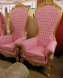 baby shower chair rental nj throne chairs leather seats bklynfavors event decorators