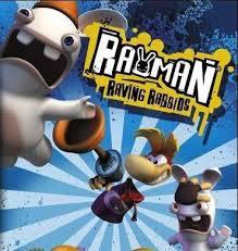 rayman u2013 raving rabbids games kbhgames