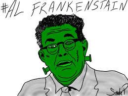 frankenstain twitter search