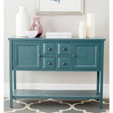 blue sideboards u0026 buffets kitchen u0026 dining room furniture