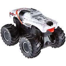 monster mutt truck videos wheels monster jam rev tredz monster mutt dalmatian vehicle