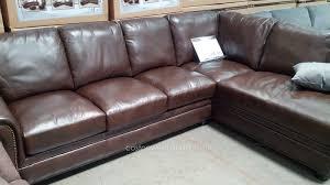 simon li leather sofa costco furniture costco leather sofas uk amazing on furniture with brown