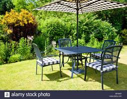 Country Outdoor Furniture by Modern Garden Furniture Stock Photos U0026 Modern Garden Furniture