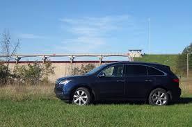 acura jeep 2013 2014 acura mdx sh awd four seasons wrap up