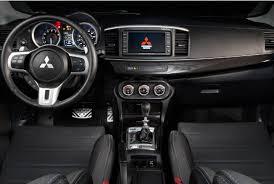 2013 Sti Interior 2013 Mitsubishi Evo Easily Outdone By The Impreza Wrx Ny Daily News