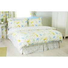 belledorm country diary viola duvet cover curtains bedspread