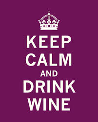Make Keep Calm Memes - keep calm and carry on spoof posters wine calming and wisdom