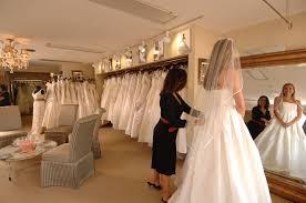 wedding boutique 10 mistakes when shopping wedding dresses weddingood