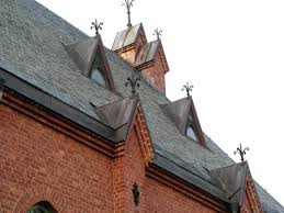 Roof Finials Spires by File Ny Kyrka Church Roof Jpg Wikimedia Commons