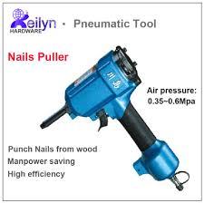 aliexpress com buy pneumatic nail punch nail puller nail pusher