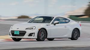 subaru brz 2017 2017 subaru brz gets small changes makes a big difference