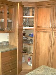 Pantry Cabinet Pantry Corner Cabinet With KITCHEN CORNER UNIT - Kitchen corner pantry cabinet